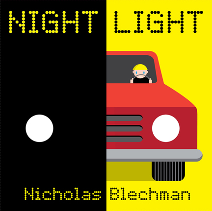 Story Time: Night Light by Nicholas Blechman