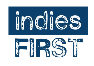 Indies First / Small Business Saturday, featuring Leigh Newman and Teddy Wayne