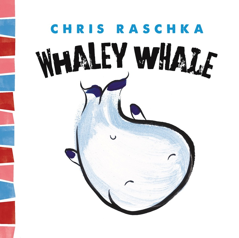 Story Time with Chris Raschka (author of Thingy Things series)