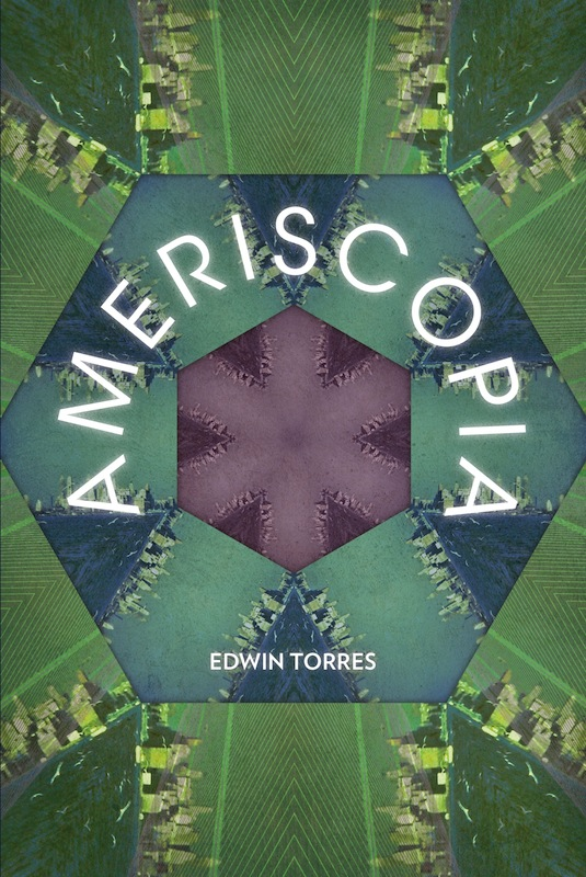 Reading & Discussion: Ameriscopia by Edwin Torres