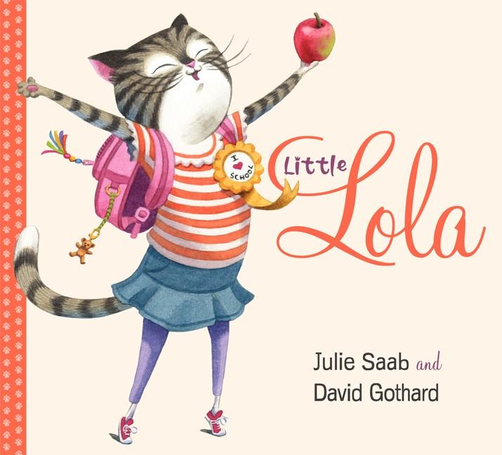 Sunday Story-Time: Little Lola by David Gothard