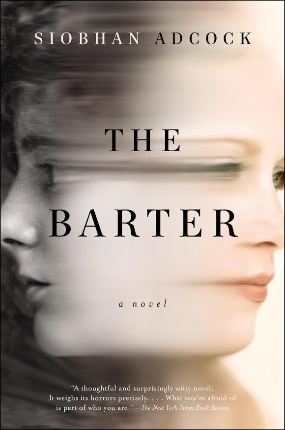 Book Launch: The Barter by Siobhan Adcock