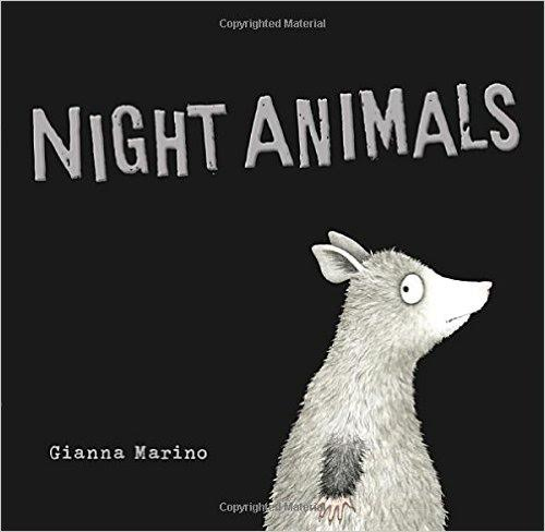 Sunday Story Time with Gianna Marino (author of Night Animals)