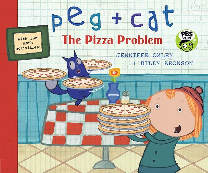 Sunday Story Time with Jennifer Oxley and Billy Aroson (creators of Peg + Cat)